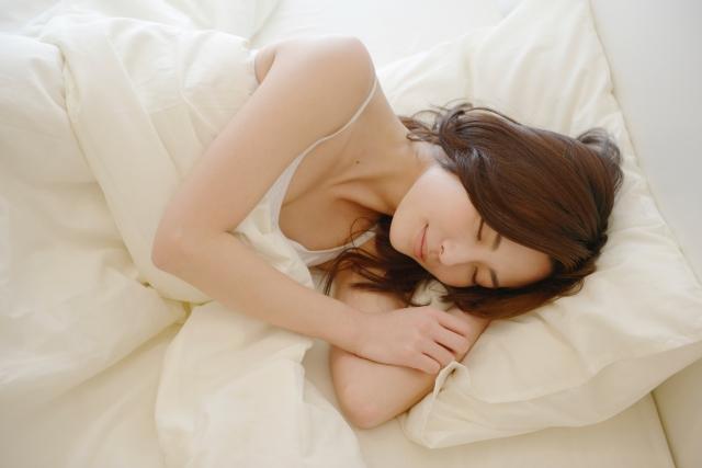 自律神経と睡眠の関係を知って、ぐっすり眠ろう