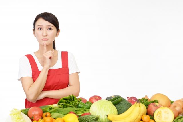 疲労回復に効果的な栄養素とおすすめの野菜